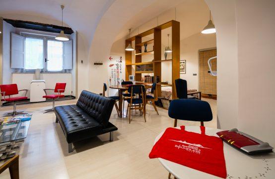 Nice Studio Flat at Palazzo Berio