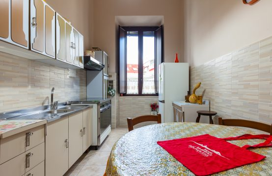 Spacious Apartment Close to Central Station