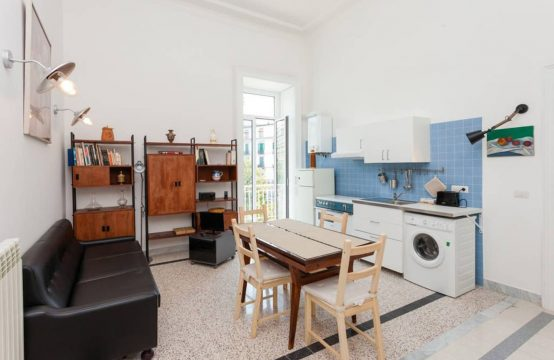 Newly Renovated Double Apartment Just in the Heart of the Center