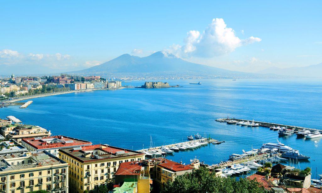 Napoli Travel Guide Napoli Apartments Boundless Housing