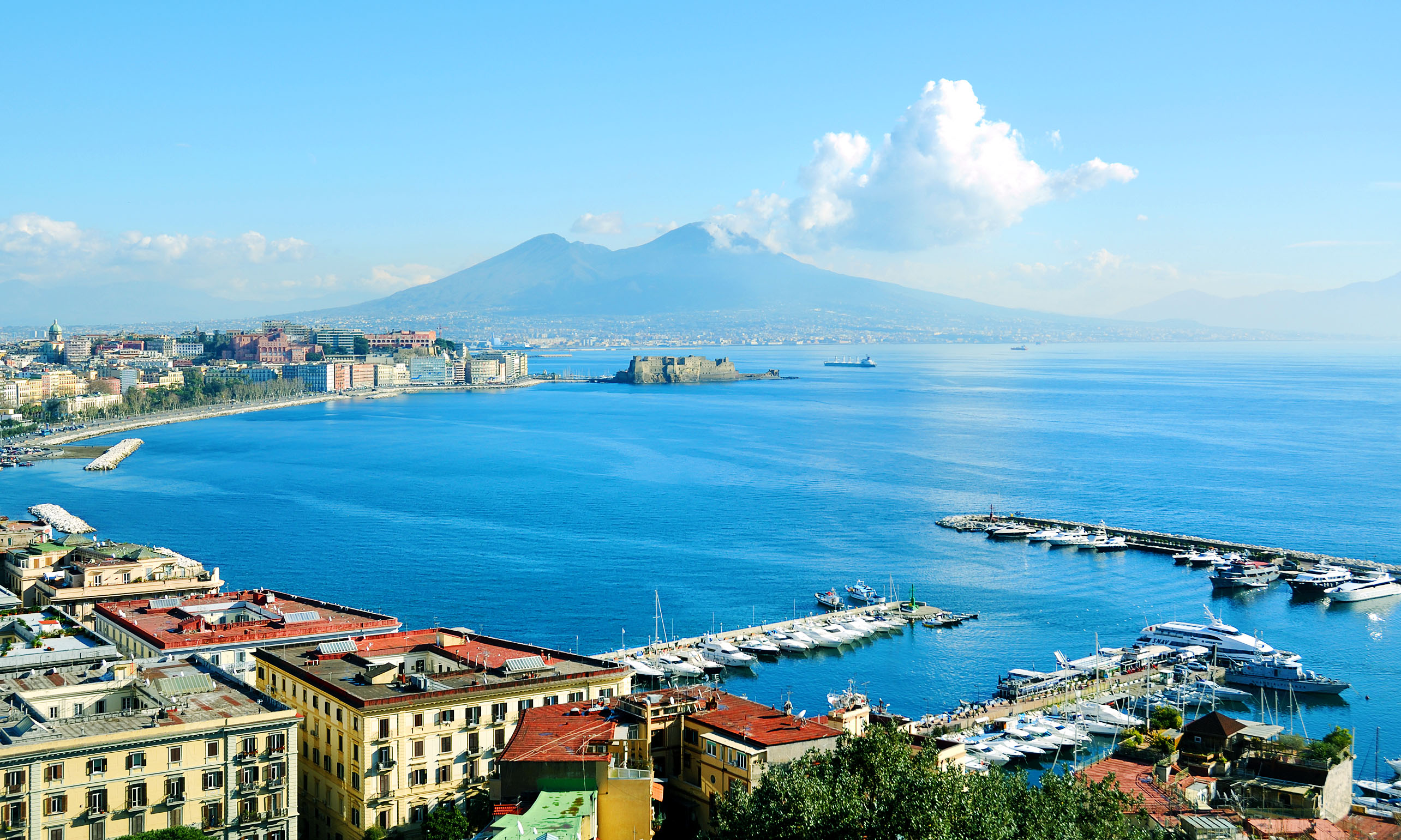 Napoli Travel Guide Napoli Apartments Boundless Housing