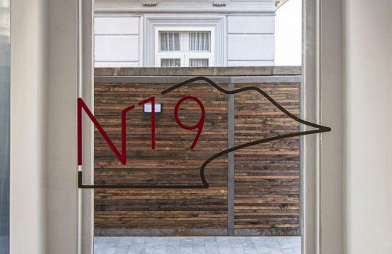 Napul'è 19 – Viale Antonio Gramsci, 19