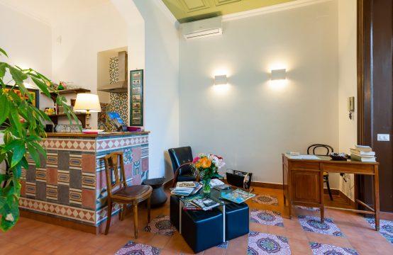 Don Pedro Rooms – Via Toledo, 323